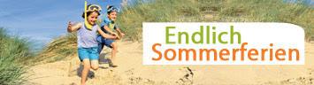 Sunparks Sommerferien