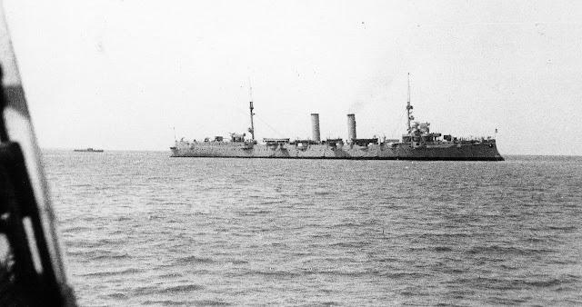 Soviet cruiser Komintern 20 June 1941 worldwartwo.filminspector.com