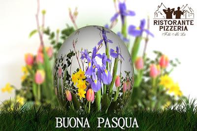 Fratelli Milù vi augura Buona Pasqua!