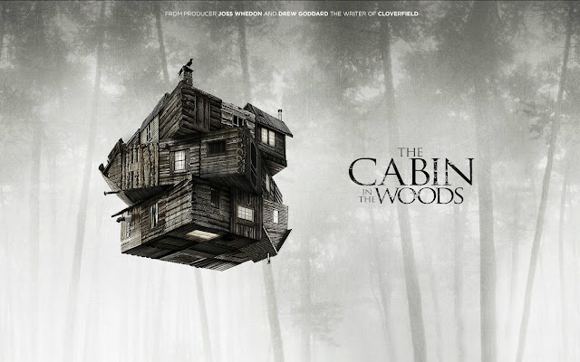 [Crítica] The Cabin in the Woods - Drew Goddard, 2012