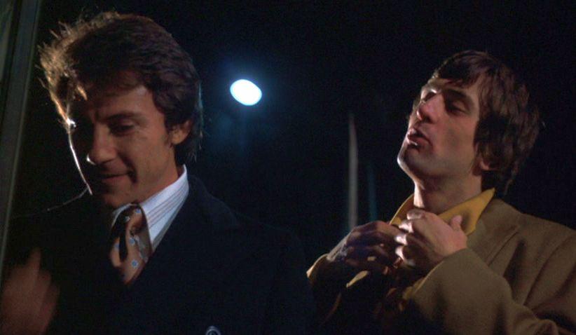 "The Film Sufi: ""Mean Streets"" - Martin Scorsese (1973)"