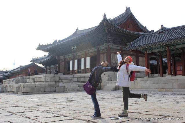 South Korea Itinerary and Travel Tips