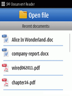Pdf Reader For Nokia Asha 205