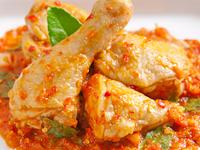 Resep Mudah Membuat Ayam Rica Rica Favorit Bunda