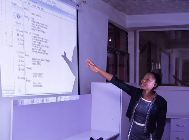 nHUB THE FIRST TECHNOLOGY HUB IN NORTHERN NIGERIA
