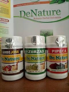 Gambar Herbal Pencegah Wasir