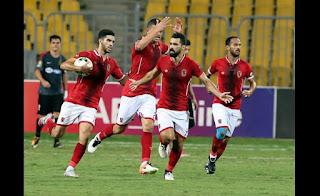 مشاهدة مباراة الأهلي والترجي التونسي Al Ahly VS Esperance تونس بث مباشر اليوم الجمعة 4-5-2018 دوري أبطال أفريقيا