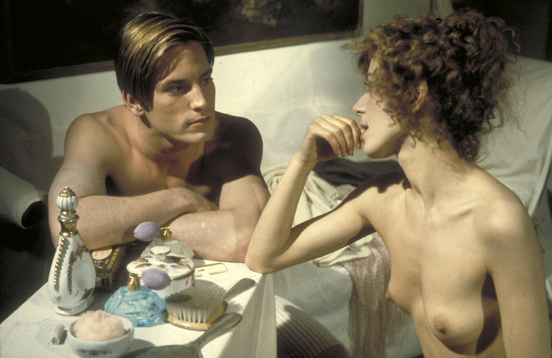 Meleg szex a mainstream filmekben