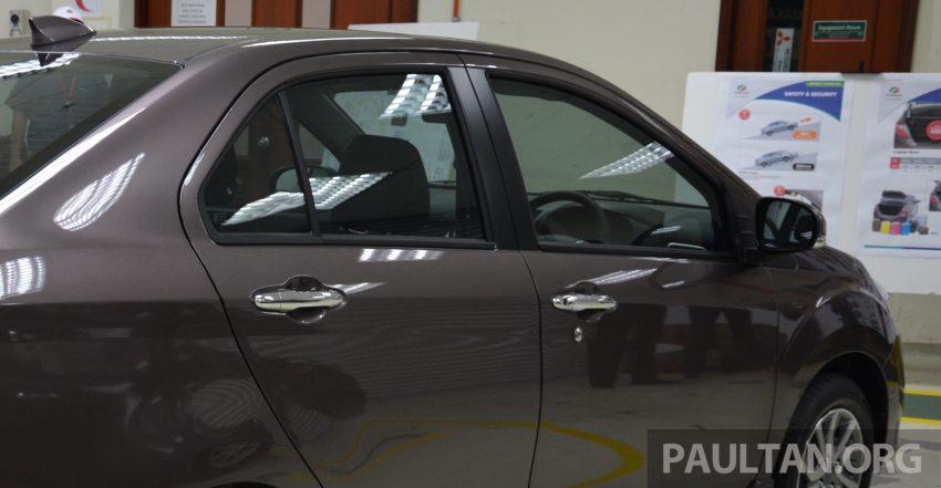 Harga dan Spesifikasi Perodua Bezza 2016