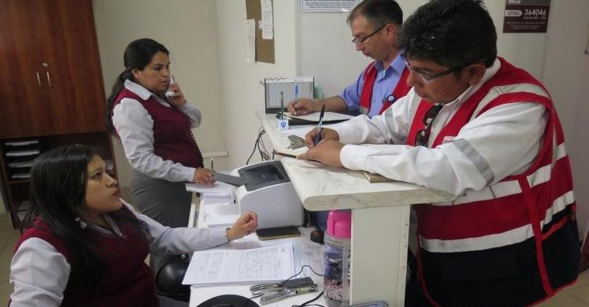 Discriminación salarial será multada hasta con S/ 189 mil (LEY Nº 30709)
