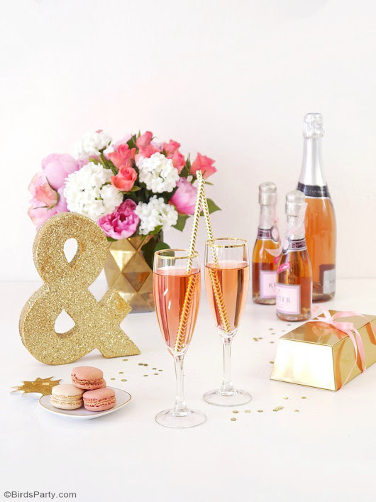 How to Build Your Own Wedding Website | Party Ideas | Party Printables
