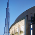 Apple Dubai windows.