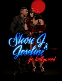 Stevie J & Joseline: Go Hollywood | Bmovies