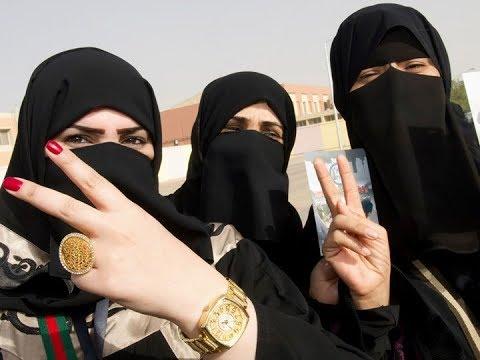 فيديو - أجمل 10 نساء في السعودية.. برأيكم من هي الأجمل؟!