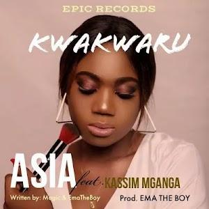 Download Audio | Asia ft Kassim Mganga - Kwangwaru