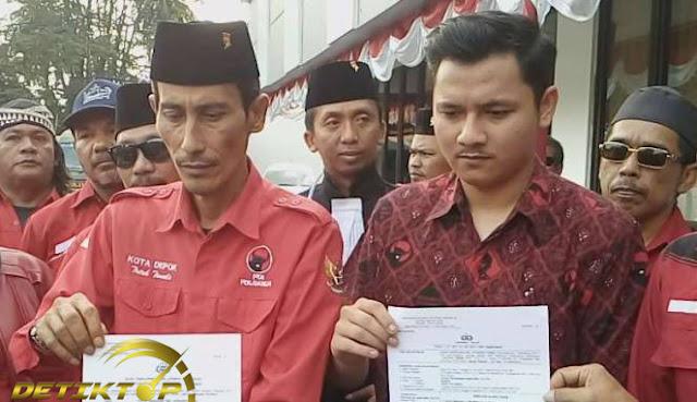 Wakil Ketua Umum Gerinda Arief Uyono Berkasus Panjang