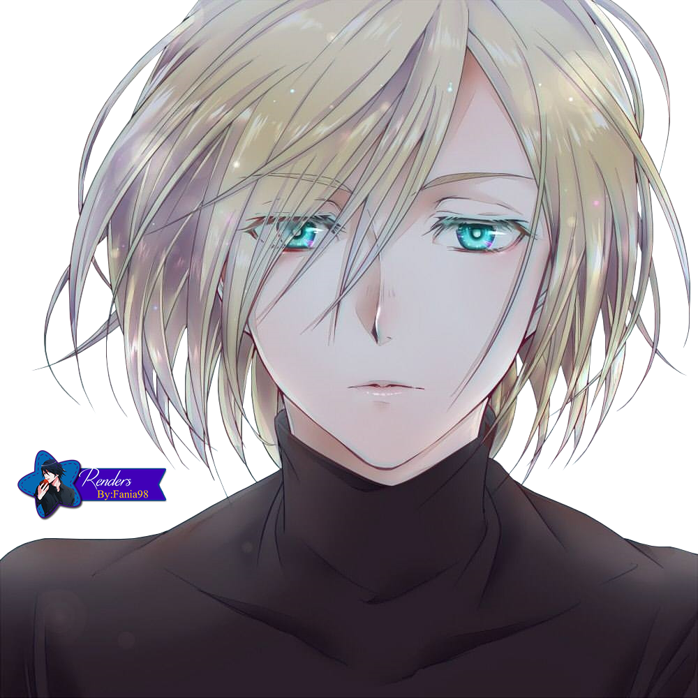Yurio 5- Render