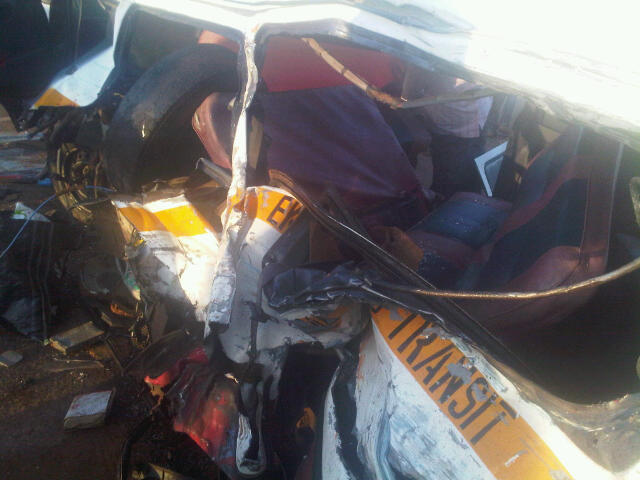 fatal accident anambra market