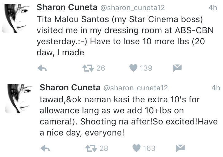 LOOK: Sharon Cuneta, KC Concepcion reunite amid rumored ...