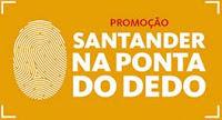 Participar Promoção Santander Na Ponta do Dedo Ferrari