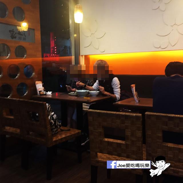 IMG 0354 - 富子江家餛飩,超級大尺寸的餛飩麵,超級嗆辣的麻辣烏龍豆干必吃啊~