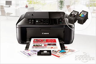Inkjet Multifunction PrinterMaximum processing format Download Canon PIXMA MX528 Printer Driver
