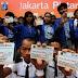 Formulir Pendaftaran KJP (Kartu Jakarta Pintar) 2017 dan KJP PLUS