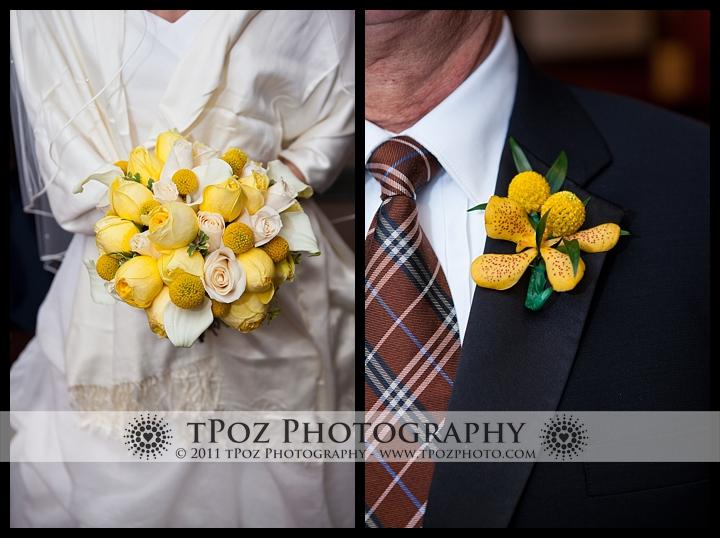 My Flower Box Events Wedding Flowers