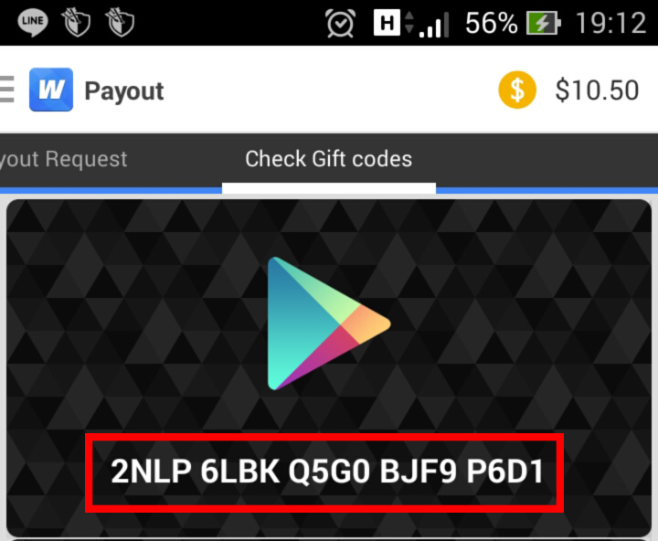 how to get free 10 google play gift cards no survey needed latest