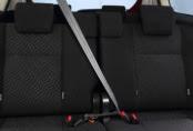 3-point seat belt