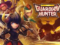 Guardian Hunter SuperBrawlRPG MOD Unlimited All v2.3.2.00 Apk Terbaru
