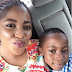 Actress Grace Amah shares lovely photo with her son