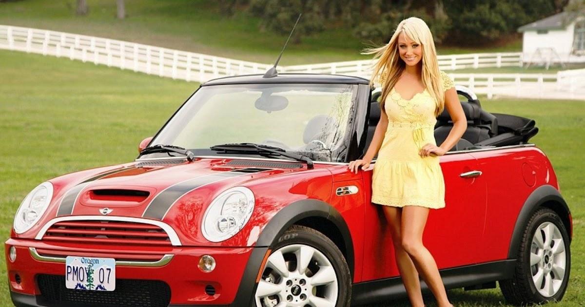 Какая машина лучше для женщин