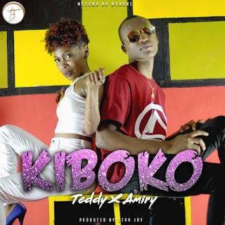 Teddy Ft. Amiry - Kiboko