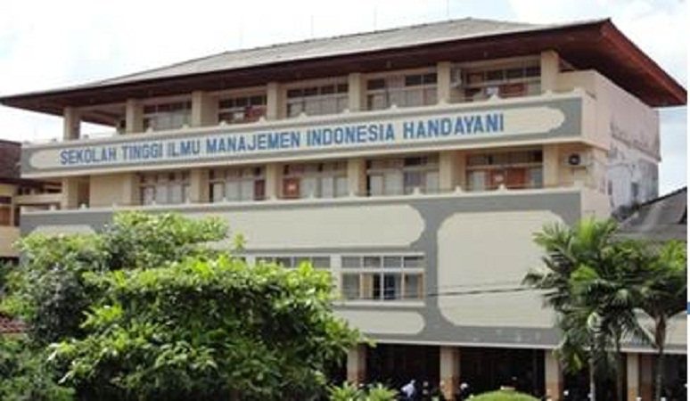PENERIMAAN MAHASISWA BARU (STIMI) SEKOLAH TINGGI ILMU MANAJEMEN INDONESIA HANDAYANI