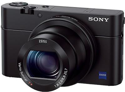 Sony Cyber Shot DSC-RX100M3