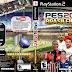 Pro Evolution Soccer 2017: Brasileirão - Playstation 2