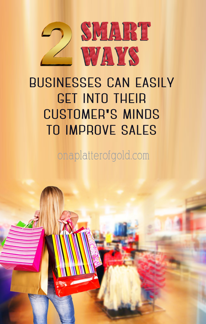 How Business Owners Can Easily Get Into Their Customer Minds To Increase Sales + Revenue