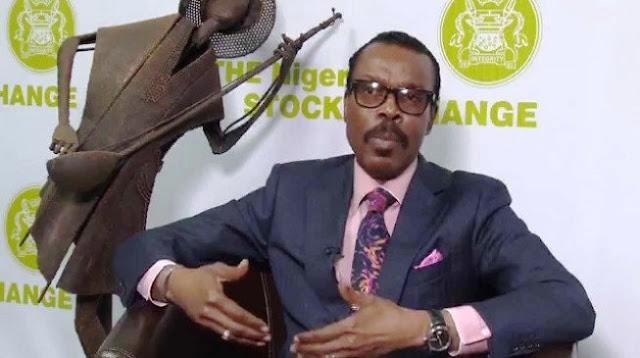Rewane asks: How come militants returned after Buhari stepped up anti-graft war?