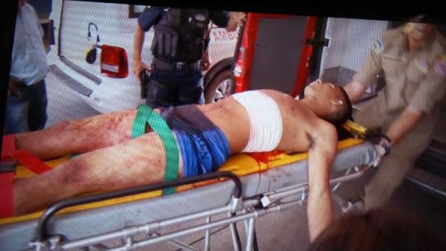 Jovem é assassinado no Bosque dos Ipês em Ji-Paraná