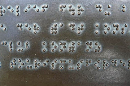 4 Januari - Hari Braille Dunia