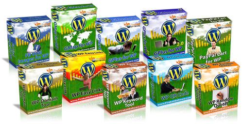 FREE 10 Hot-Selling Premium WordPress Plugins
