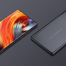 Mi Mix 2S Mendapatkan Update Stable Android Pie