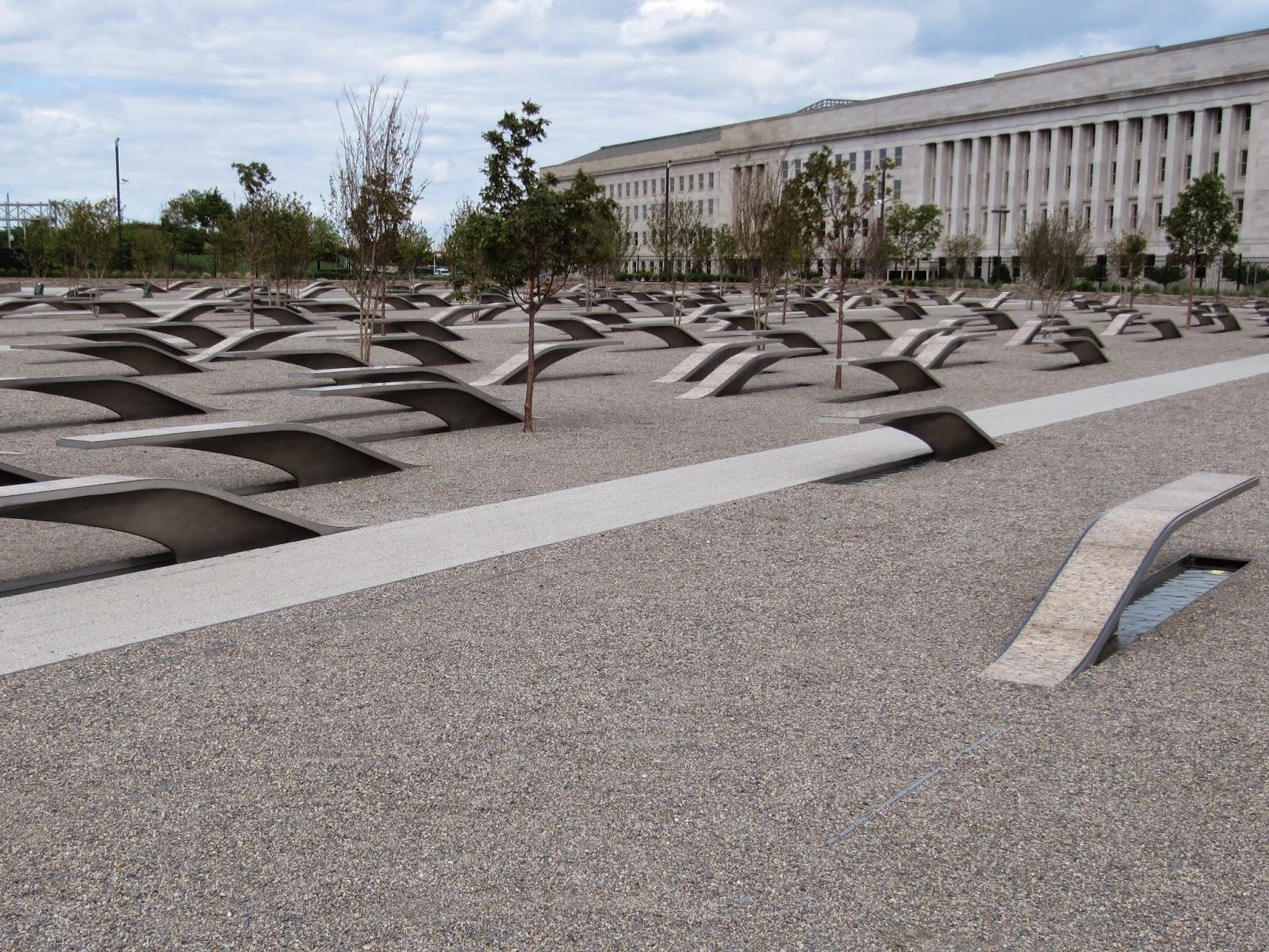 Pentagon City Park