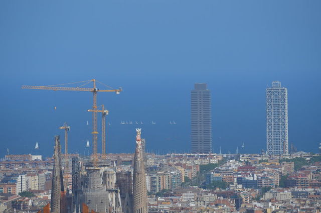 Roteiro de 4 dia em Barcelona