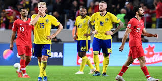 Watch Turkey vs Sweden Live Streaming Today 17-11-2018 video Online UEFA Nations League