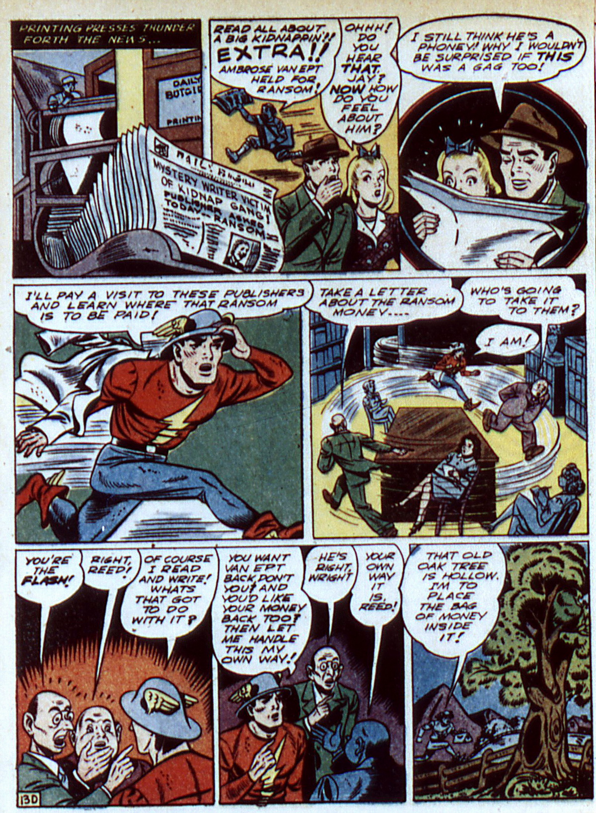 All-Flash issue 7 - Page 61