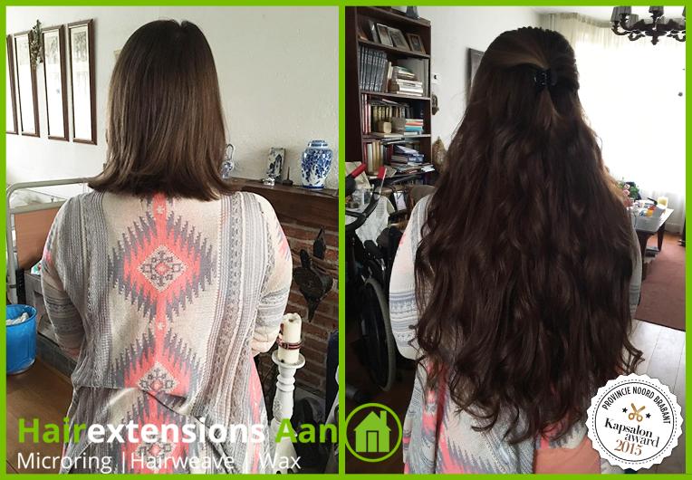 Betere Hairextensions aan Huis PT-87