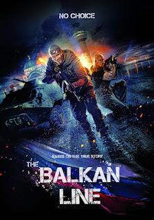 Chiến Dịch Balkan