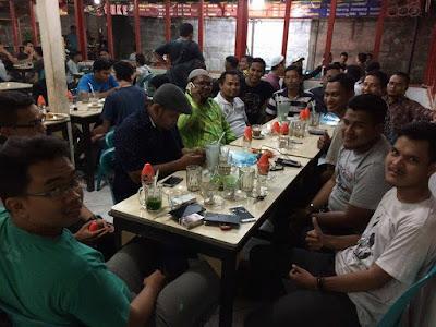 Sambut Hanan Attaki, Alumni RIAB siap dukung FARIS